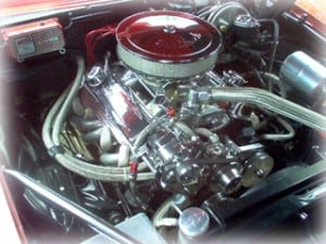 engine upgrade toms river
