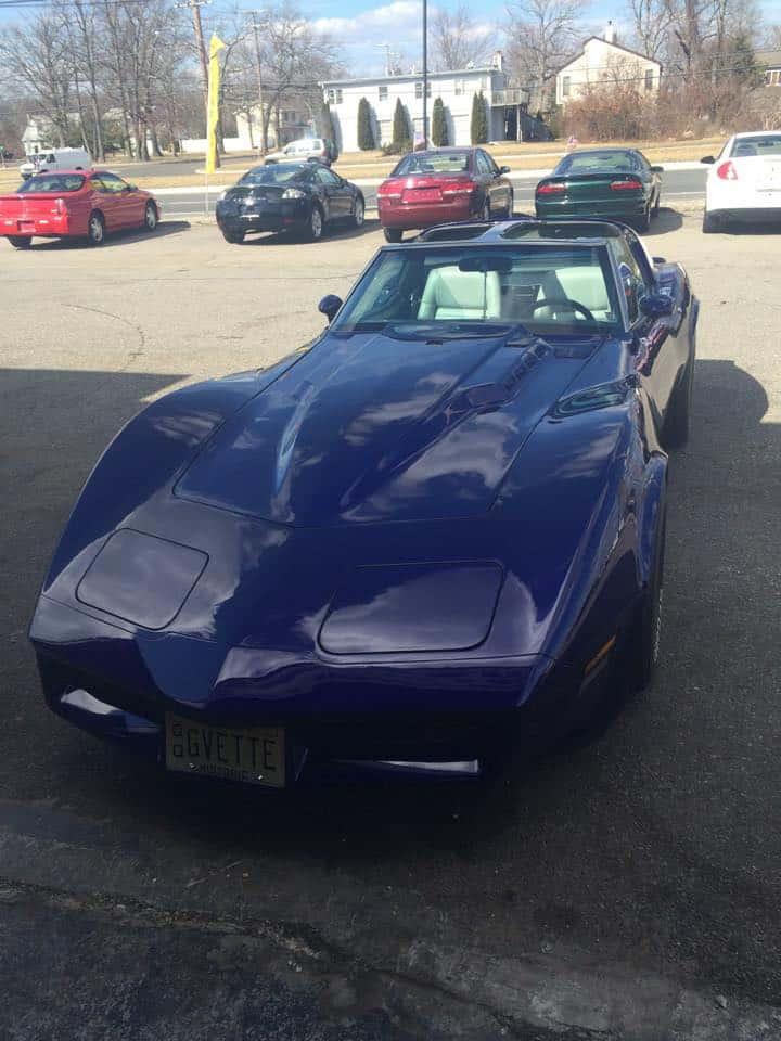 1980c3corvette