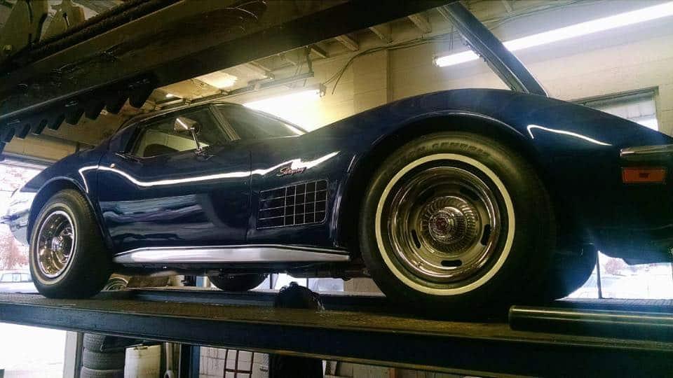corvette1972